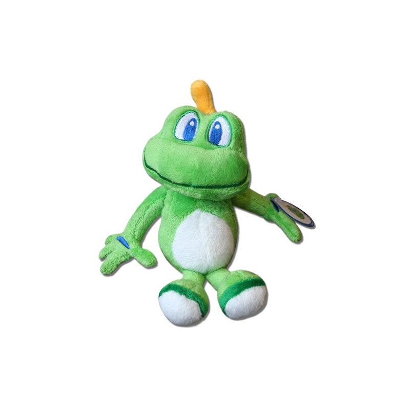Signal the frog knuffel - mini