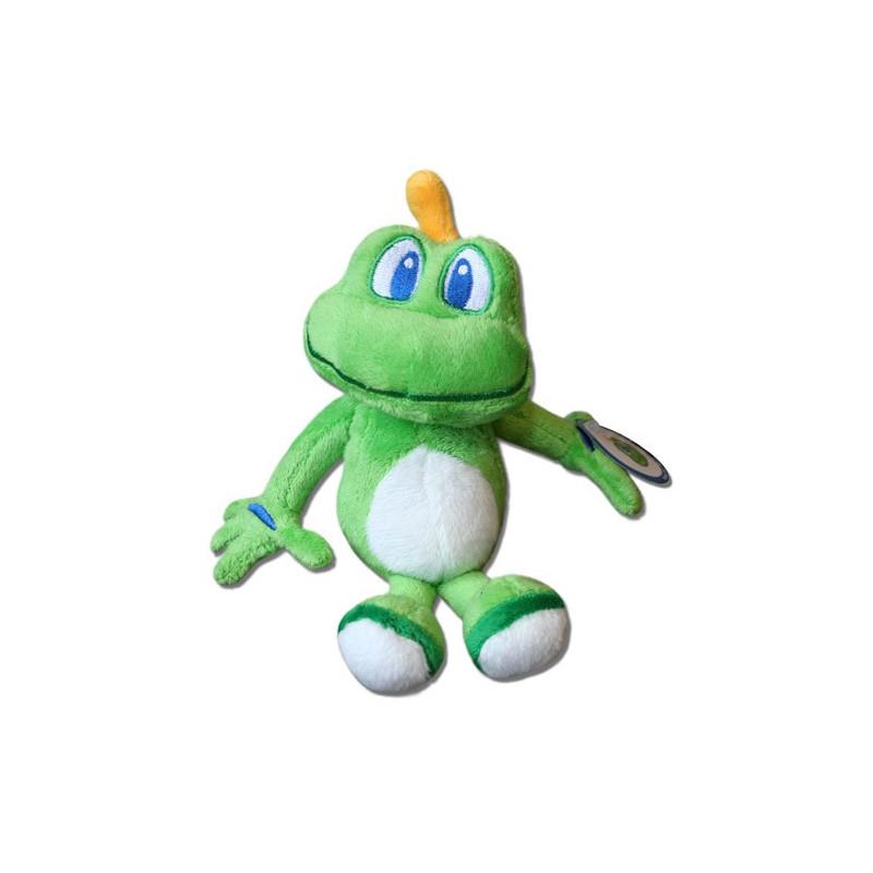 Signal the frog knuffel - mini