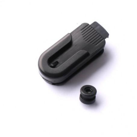 Belt clip h/h GPSMap60 en eTrex