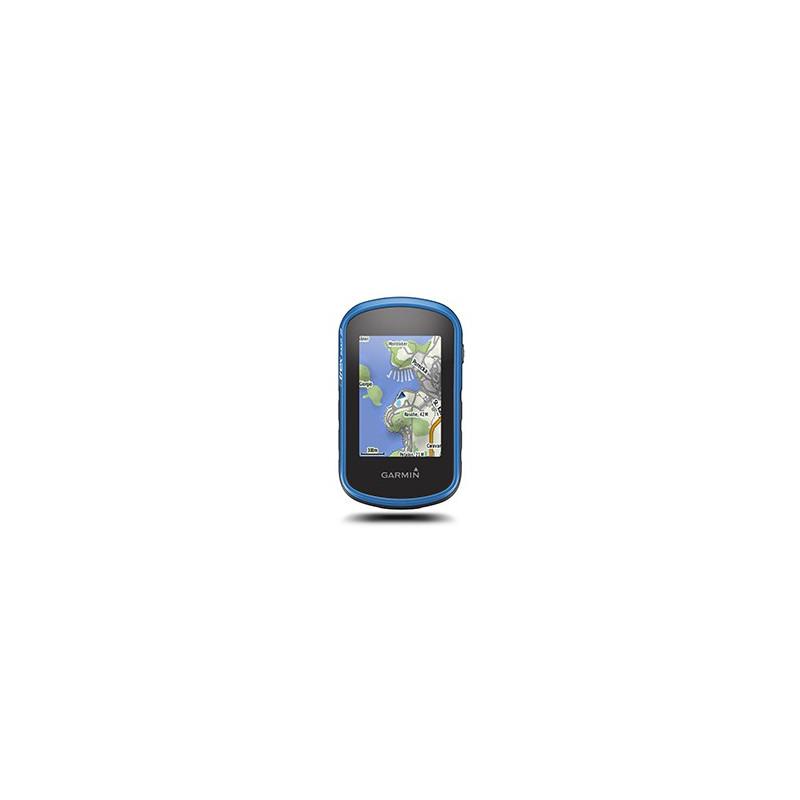 Garmin - eTrex Touch 25