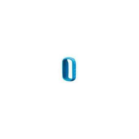 Garmin - Siliconen etui - eTrex Touch - blauw