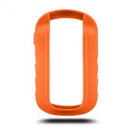 Garmin - Housse en Silicone - eTrex Touch - orange