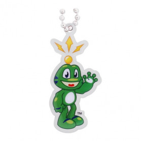 Signal the Frog Travel Tag