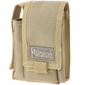 Maxpedition - TC-9 pouch khaki