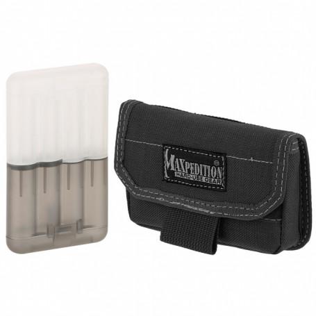 Maxpedition Volta Battery Case zwart