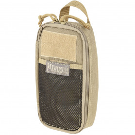 Maxpedition - Skinny pocket organizer khaki