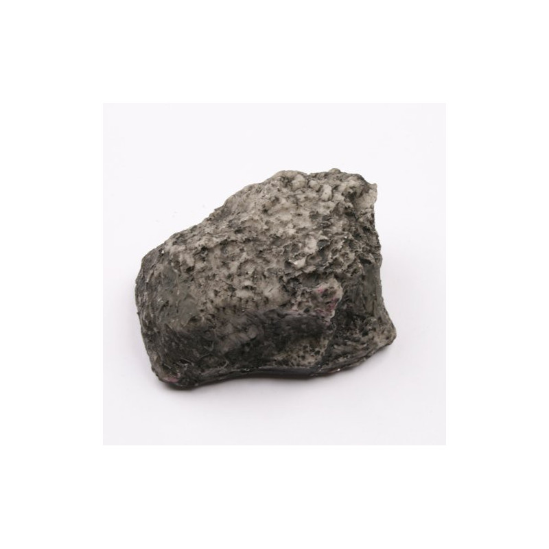 Fake Rock - zwart (incl micro container)