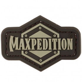 Maxpedition - Inch Logo patch (arid)