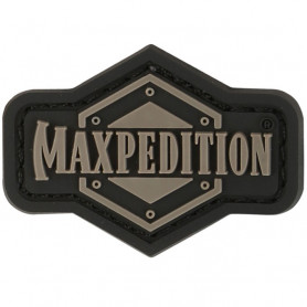 Maxpedition -  Badge 2,5cm Logo - swat