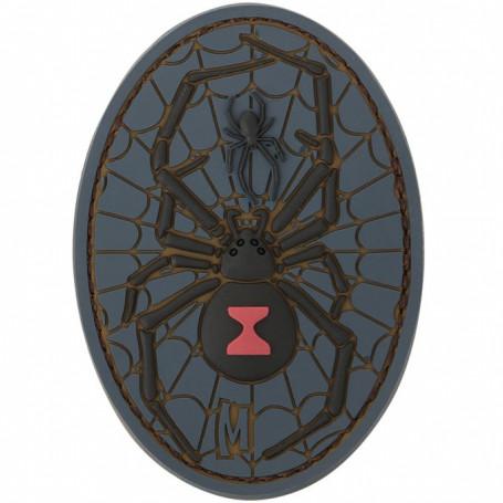 Maxpedition - Badge Black Widow - Swat