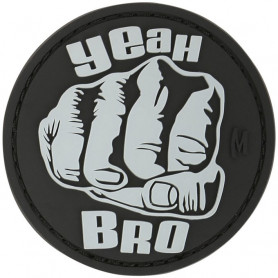 Maxpedition - Bro Fist patch - Swat