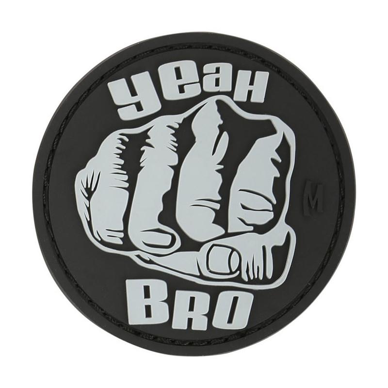 Maxpedition - Bro Fist badge - Swat