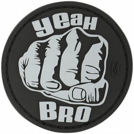 Maxpedition - Badge Bro Fist - Swat