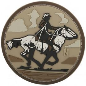 Maxpedition - Badge Cowboy - Arid