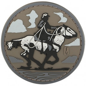 Maxpedition - Badge Cowboy - Swat