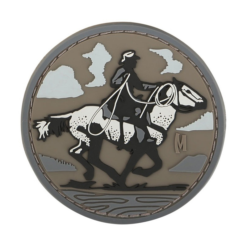 Maxpedition - Cowboy badge - Swat