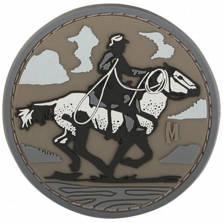 Maxpedition - Cowboy patch - Swat