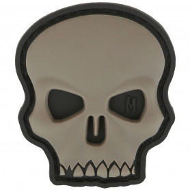 Maxpedition - Badge Hi Relief Skull - Swat