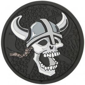 Maxpedition - Badge Viking Skull - Swat
