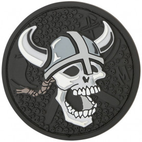 Maxpedition - Viking Skull Patch - Swat