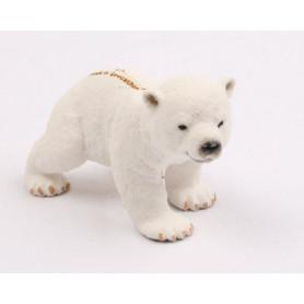 Trackable Animal - ijsbeer
