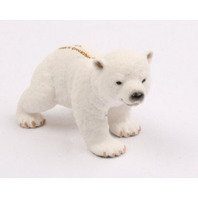 Trackable Animal - Polarbear