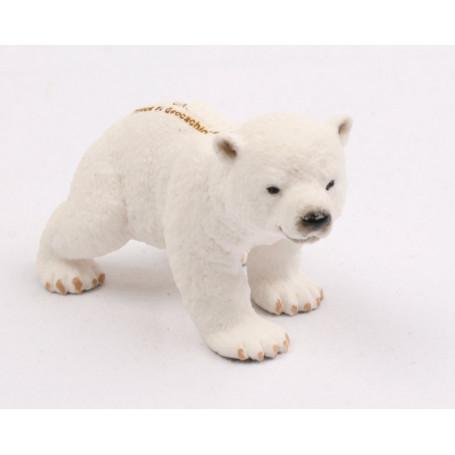 Trackable Animal - Polarbear