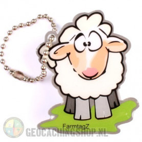 FarmtagZ - Sheep