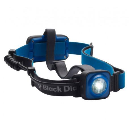 Black Diamond hoofdlamp - Sprinter - Blue - 130 Lumen