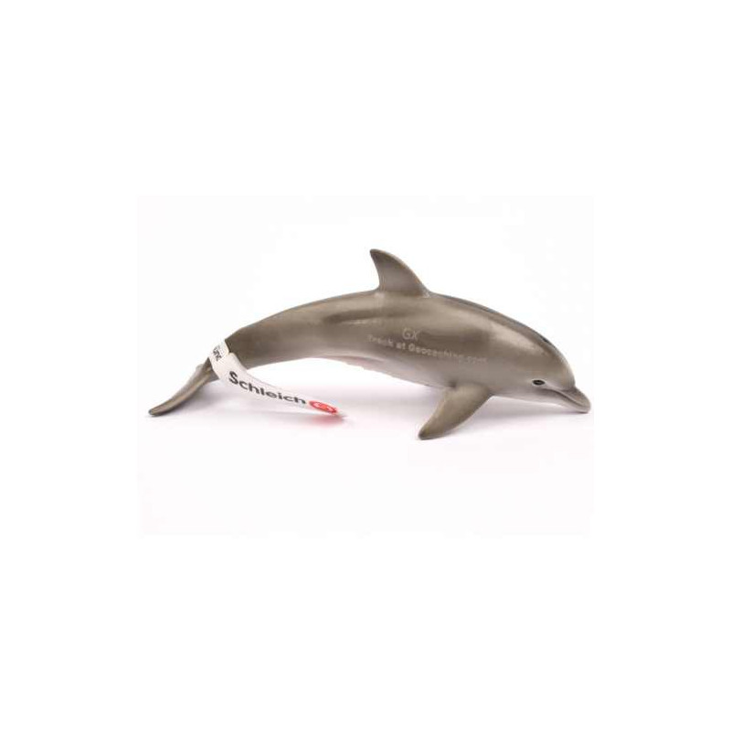 Trackable Animal - Dolphin
