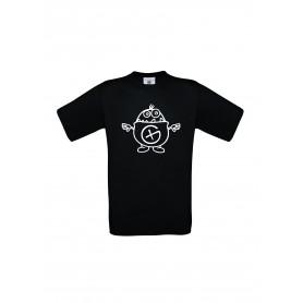 Kleine Hint T-Shirt