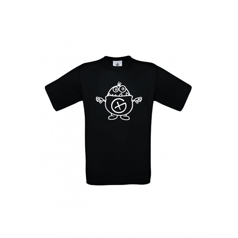 Kleiner Hint T-Shirt