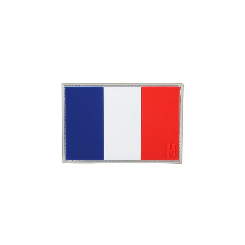 Maxpedition - Badge Franse vlag