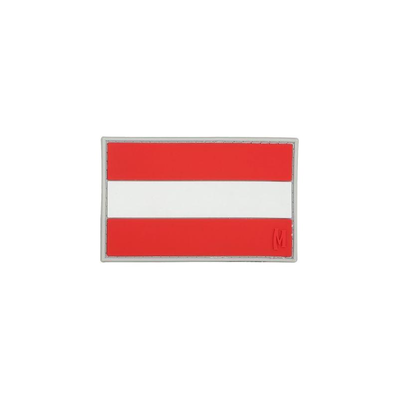 Maxpedition - Badge Oostenrijkse vlag