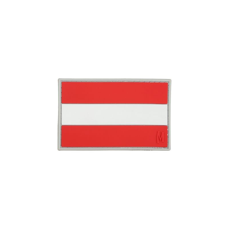 Maxpedition - Patch Austrian flag
