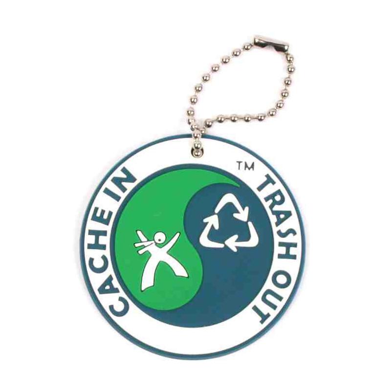 10 Event pendant - Cito -  Personalisiert