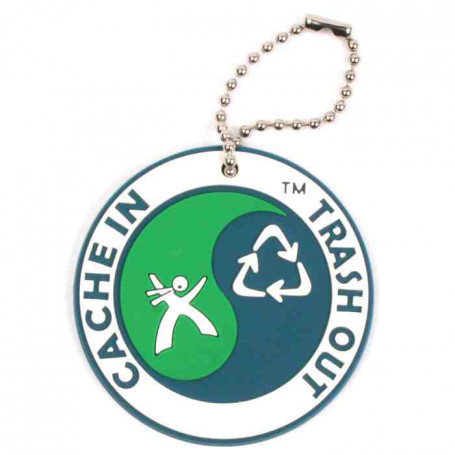 25x Event pendant - Cito -  Personalisiert