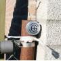 Magnetische Geocaching Container Rund - S - (55 x 20 mm)