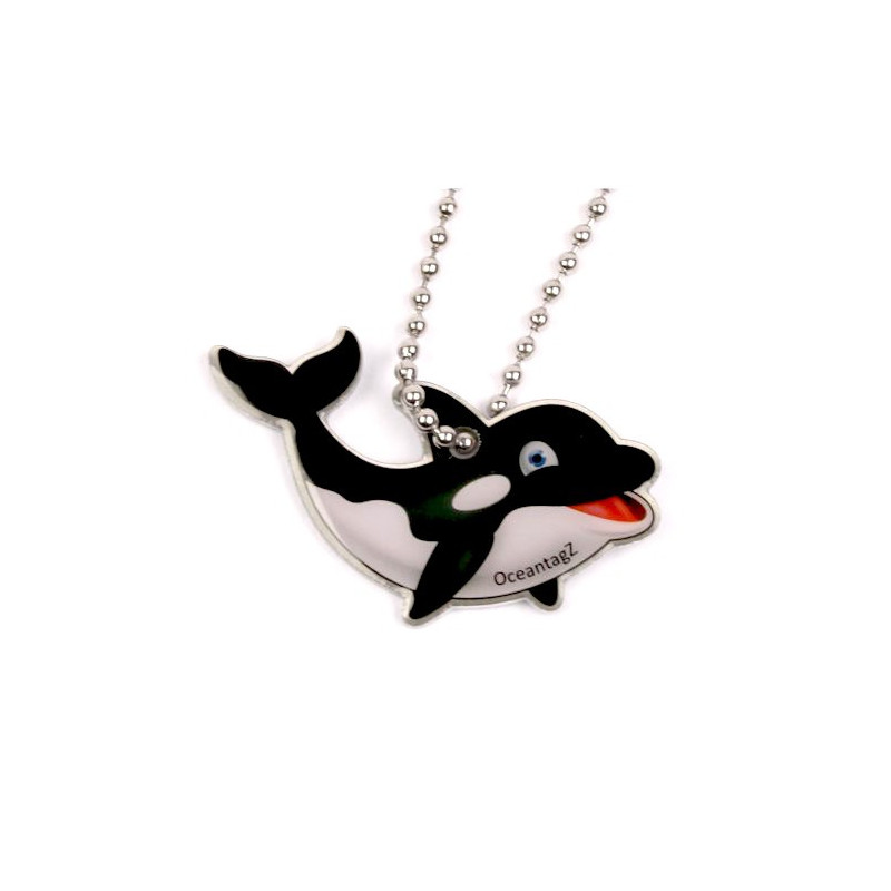 OceantagZ - Killerwhale