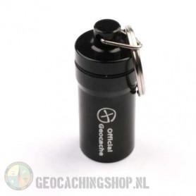 Micro container, schwarz