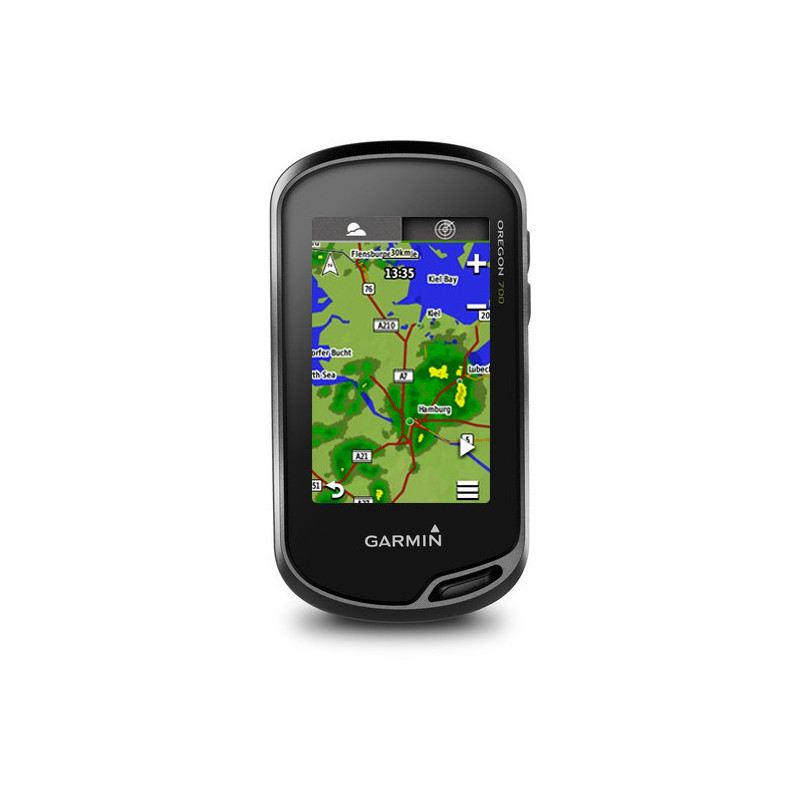 Garmin - Oregon 700 - pre-sales (delivery half august)