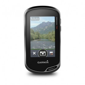 Garmin - Oregon 750 - pre-sales (delivery half august)