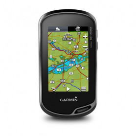 Garmin - Oregon 750t - pre-sales (delivery half august)