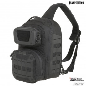 Maxpedition - AGR Edgepeak - Black