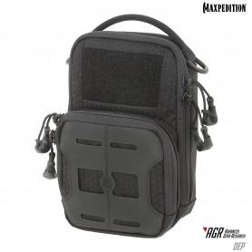 Maxpedition - AGR Daily Essentials Pouch - zwart