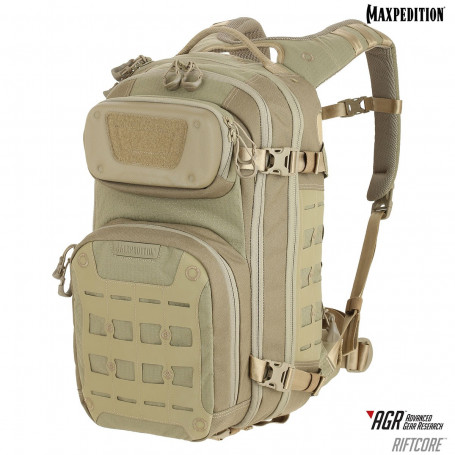 Maxpedition - AGR Riftcore - Tan