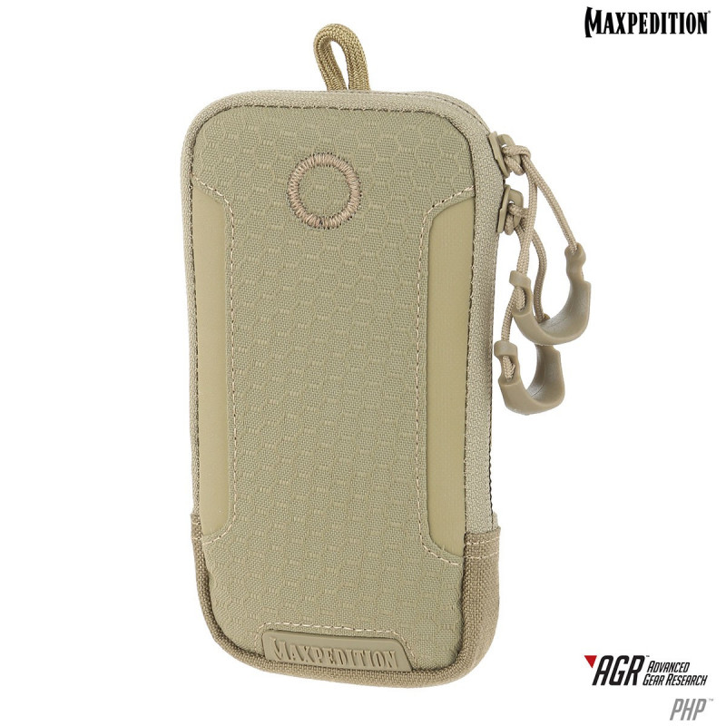 Maxpedition - AGR PLP iPhone 6s Pouch - Tan