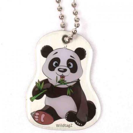 WildtagZ - Panda