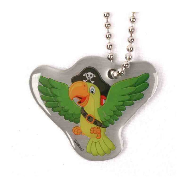 WildtagZ - Papagei