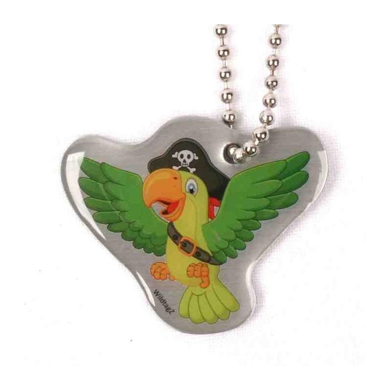 WildtagZ - Parrot